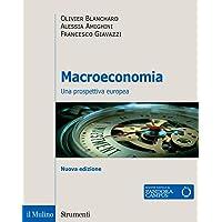 Macroeconomia. Una prospettiva europea. Nuova ediz. PDF Libri