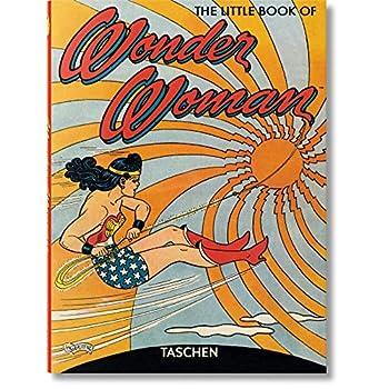 PI-DC Comics, Wonder Woman