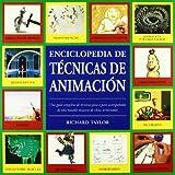 Enciclopedia de técnicas de animación