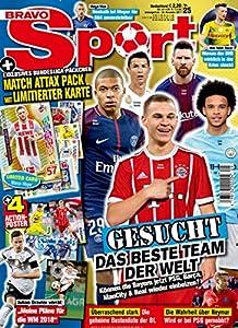 Bravo Sport