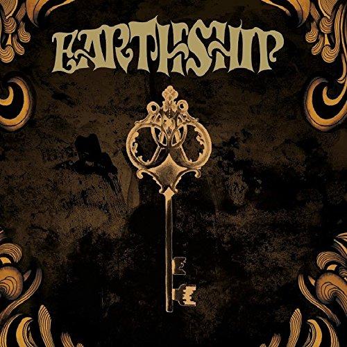 Earthship: Iron Chest (Audio CD)