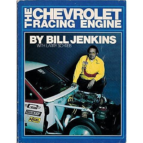 Chevrolet Racing Engine - Racing Chevrolet