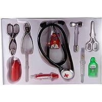 Plutofit® Doctor Set for Kids