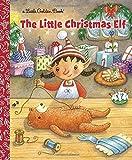 Little Christmas Elf (Little Golden Book)