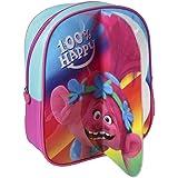 Trolls CD-21-2228 2018 Mochila Infantil, 40 cm, Multicolor