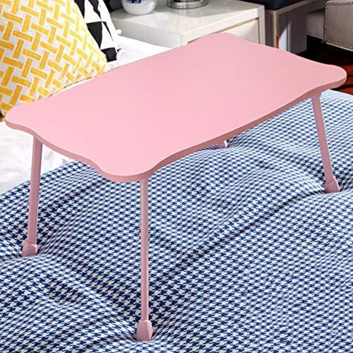 JiaQi Laptop-Tisch Für Bett,Portable Bett Schreibtisch,tilt Top Zum Essen Frühstück Buch Arbeiten Film Auf Bett Computer Schreibtisch-k - Bett-tisch Tilt