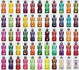 55 Sorten BOLERO Kennenlernangebot für über 82 Liter Limonade -