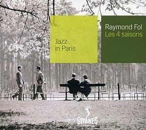 Collection Jazz In Paris - Les 4 saisons - Digipack