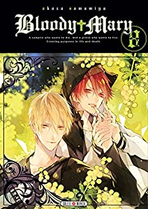 Bloody Mary Edition simple Tome 8