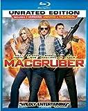 Macgruber [Reino Unido] [Blu-ray]