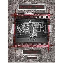 Belfast Punk: Warzone Centre, 1997-2003
