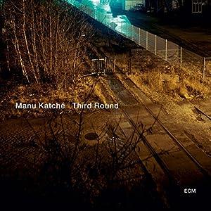 Manu Katchè Im Konzert