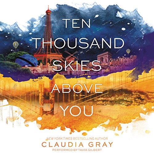 Ten Thousand Skies Above You: Firebird