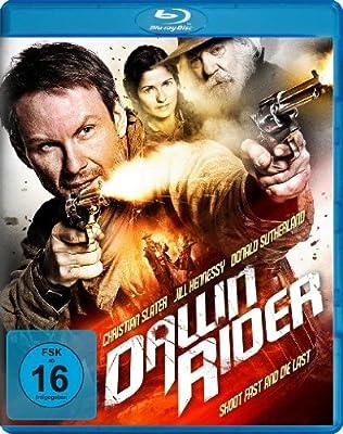 Dawn Rider [Blu-ray]