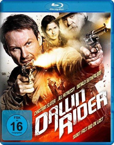 Preisvergleich Produktbild Dawn Rider [Blu-ray]