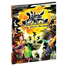 Muramasa: The Demon Blade Official Strategy Guide (Bradygames Strategy Guides) by BradyGames (2009-09-02)