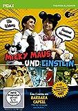 Micky Maus und Einstein / Turbulente Komödie mit toller Besetzung (Pidax Theater-Klassiker)