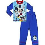 Lindo pijama de Mickey Mouse 1928 para niños de 1 a 5 años