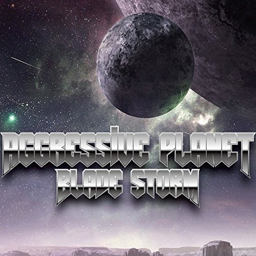 Aggressive Planet