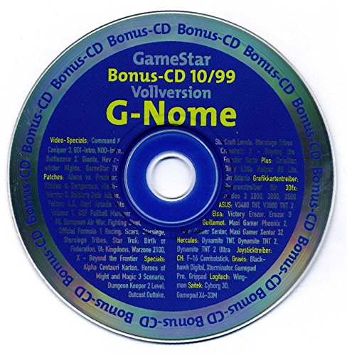 g-nome