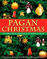 Pagan Christmas: The Plants, Spirits, and Rituals at the Origins of Yuletide by Christian R??tsch (2006-10-24)
