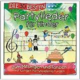 Die 30 besten Partylieder für Kinder - zum Mitsingen und Tanzen