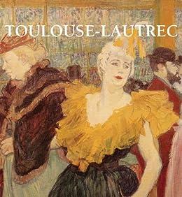 Toulouse-Lautrec di [Brodskaya, Nathalia]
