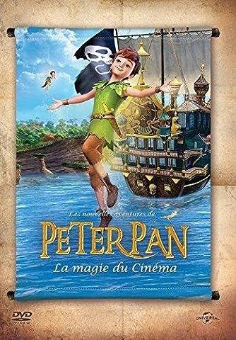 Les Nouvelles aventures de Peter Pan - n°5 - La magie du cinéma