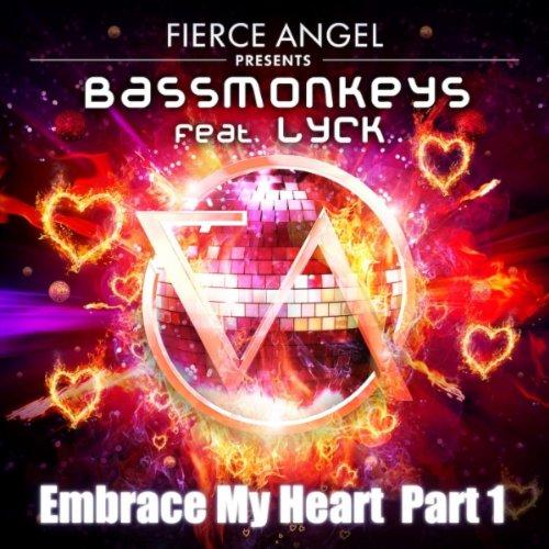 Embrace My Heart (Michael Kaye Club Mix)