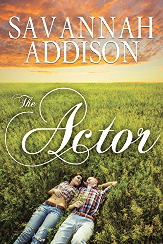 The Actor by [Addison, Savannah]