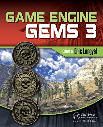 Game Engine Gems 3 (English Edition) (Computer Graphics Gem)