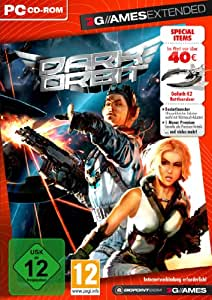 Dark Orbit (SevenGames Extended Edition)