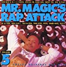 Rap Attack - CD 2