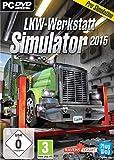 LKW-Werkstatt Simulator 2015 (PC)