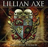 Xi: The Days Before Tomorrow by Lillian Axe (2012-02-07)