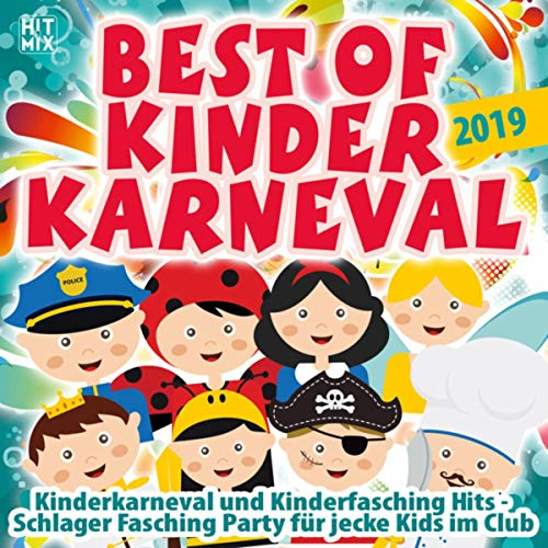 Best of Kinder Karneval 2019 (...
