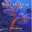 The Ravi Shankar Project; Tana Mana by Ravi Shankar