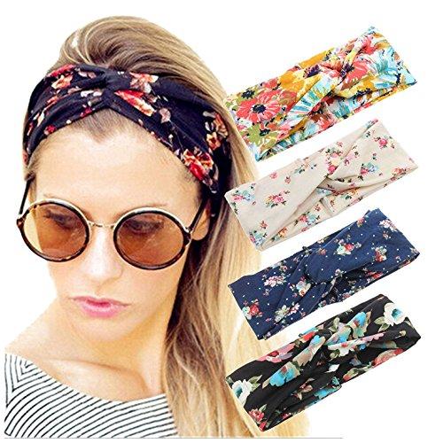 scegli originale abbastanza economico primo sguardo Fascia per capelli, accessorio estivo e vintage - consigli.it