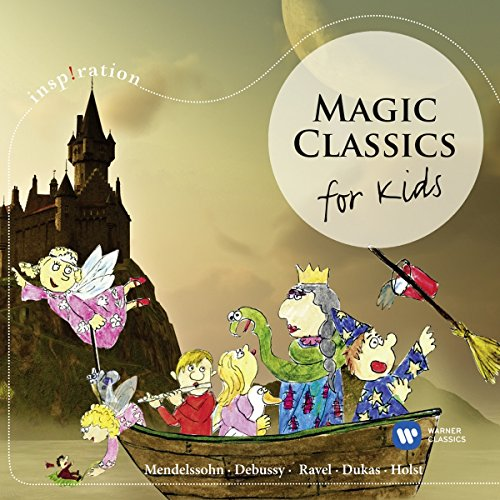 Magic Classics-for