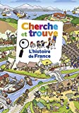 Cherche et trouve - L'histoire de France