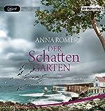 Buchinformationen und Rezensionen zu Der Schattengarten von Anna Romer