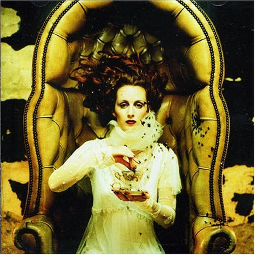 Siobhan Donaghy: Ghosts (Audio CD)