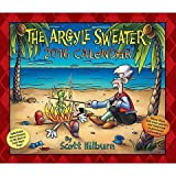 2016 Argyle Sweater 365 Page-A-day Box / Desk / Tear-Off Calendar by Andrews McMeel Publishing