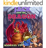 Books for Kids: Jack and the Dragon (Children's Book, Picture Books, Preschool Books, Baby Books, Kids Books, Ages 3-5)