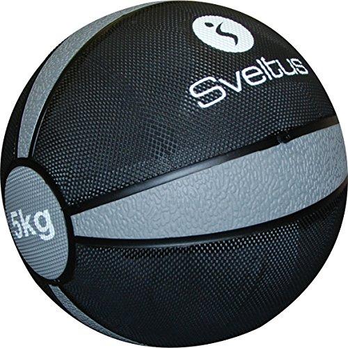 Sveltus - Balón Medicinal 5kg