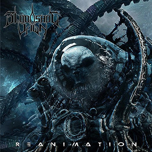 Bloodshot Dawn: Reanimation (Audio CD)