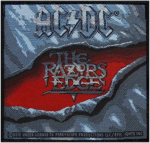 AC/DC Razor's Edge Toppa / Patch