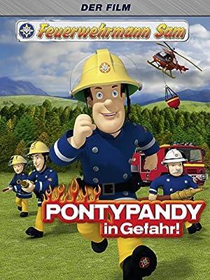 Feuerwehrmann Sam - Pontypandy in Gefahr