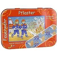 Kinderpflaster Feuerwehr Dose 20 stk preisvergleich bei billige-tabletten.eu
