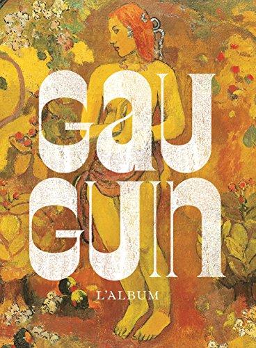 Gauguin, l'album